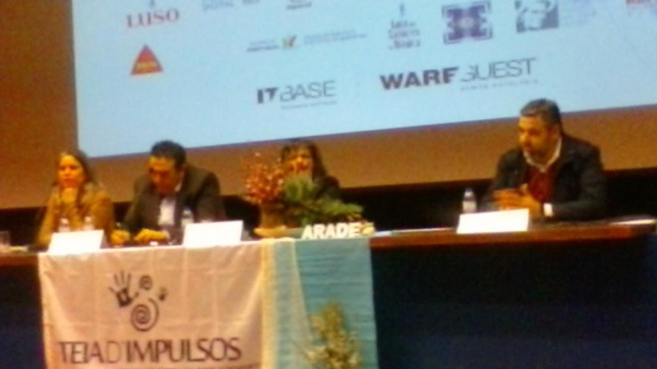 ZONA DO ARADE: UM TESOURO POR PROMOVER, PELA UNIDADE E DIVERSIDADE DAS RIQUEZAS