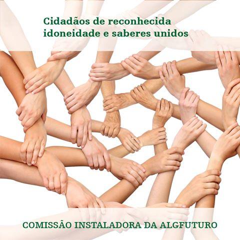 COMISSÃO INSTALADORA DA ALGFUTURO
