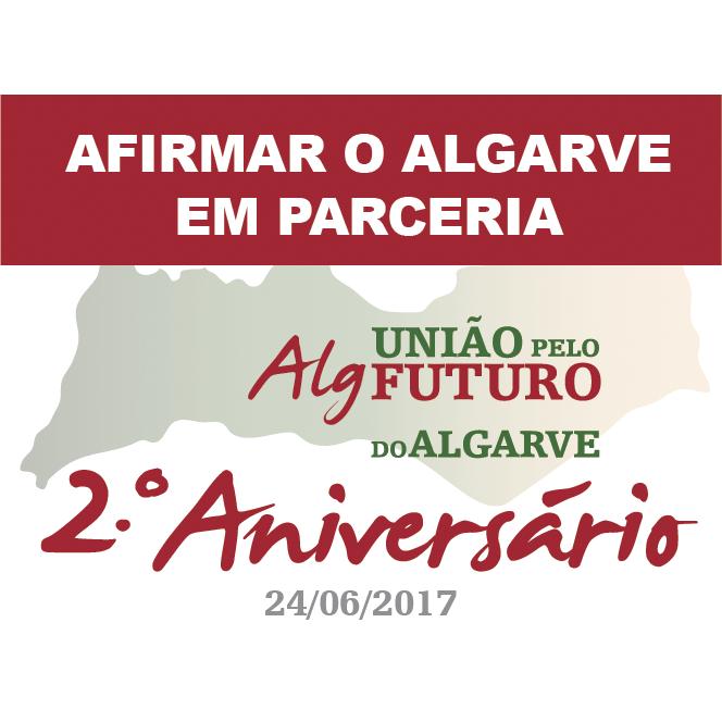 """GALA ALGFUTURO, COM O LEMA """"AFIRMAR O ALGARVE EM PARCERIA"""" (24 junho)"""
