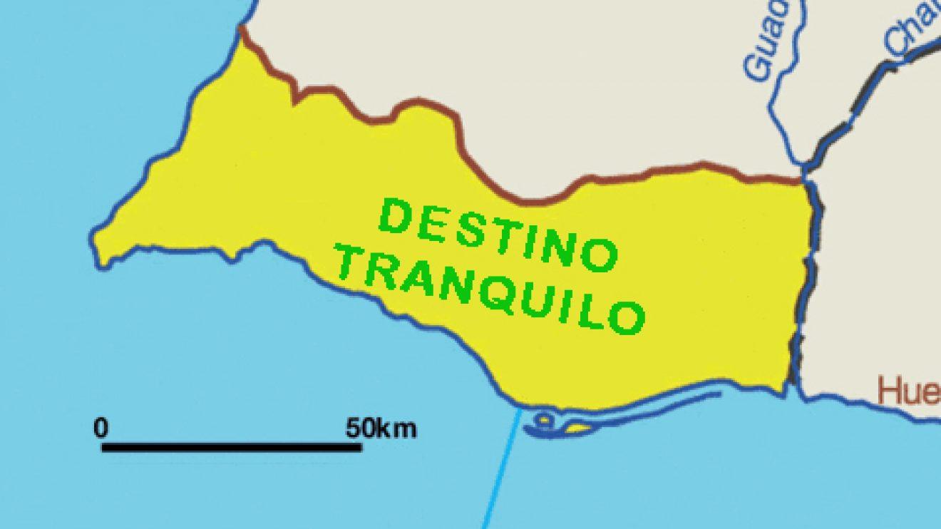 ALGARVE > APESAR DA CRISE, DESTINO TURÍSTICO TRANQUILO
